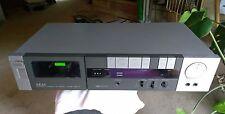 Akai cassette deck HX-1. Tested. Vg. Shape