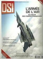 DSI H.S. N° 37 / L'ARMEE DE L'AIR AU COEUR DES FORCES FRANCAISES - RAVITAILLEURS