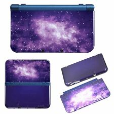 Luxury Replacement Housing Shell Case Cover Plate for New Nintendo 3DS XL 3DSLL