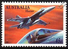 RAAF McDonnell Douglas F/A-18 HORNET Multirole Combat Aircraft Stamp