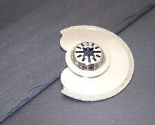 Für Fein Multimaster Bosch 1 X E Cut Diamant-Segmentsägeblatt 90mm (40)