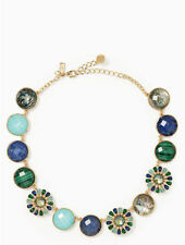 Kate Spade Peacock Way Necklace NWT Designed for the Special Stylish Woman