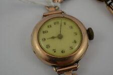 Rolex Mechanical (Hand-winding) Wristwatches