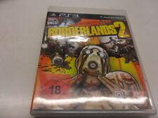 PlayStation 3  PS3  Borderlands 2 (100% uncut)      USK 18