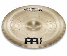 "Meinl 10"" Generation X Filter China Cymbal GX-10FCH"