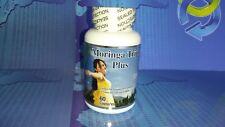1 Moringa Triple Plus 60 caps, 100% Organic, vegetarian, feminelle, seeds, tea