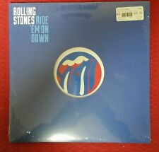 ROLLING STONES 2016 RSD RIDE 'EM ON DOWN LIMITED TO 3000 COPIES VINYL