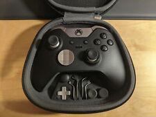 Manette Microsoft Xbox Elite pour Xbox One/Xbox Series/PC