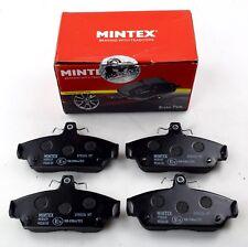 2001 /> 02 160 BHP EBC Ultimax Arrière Plaquettes de frein pour MG F Trophy 1.8