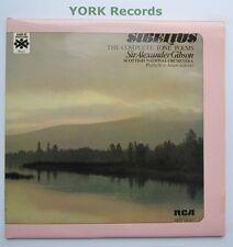 RL 25136 - SIBELIUS - Complete Tone Poems GIBSON SNO- Ex Con Double LP Record