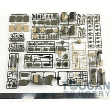 HengLong 1/16 Russian T90 RC Tank Model 3938 Decoration Parts Bag Accessory