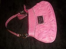 *REDUCED* Pink GUESS Women Kids purse, Small shoulder bag