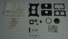 """OMC MARINE HOLLEY 2 BARREL CARB KIT 8 CYLINDER 302"""" BOAT ENGINES MODELS 170 175"""