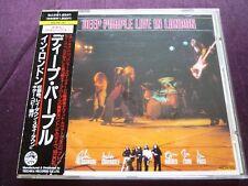 Deep Purple - Live In London (CD) Japanese Import