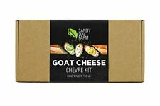 Goat Cheese Making Kit - Creamy Chvre