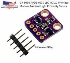 Gy 9930 Apds 9930 Llc Iic I2c Interface Module Ambient Light Proximity Sensor