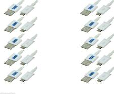 SBS® USB Micro Ladekabel Datenkabel 10 Stück Samsung S2 S3 S4 S5 HTC SB485