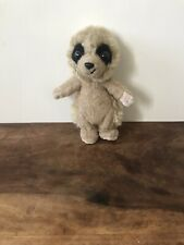 "MEERCAT.MOVIES ED. ""BABY OLEG"" SOFT TOY CON USED."