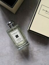 Jo Malone London French Lime Blossom Cologne 100 ml 3.4 fl.oz. New Box