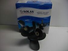 SOLAS Amita 3113-093-11 Aluminum Boat Propeller 9.25 X 11 pitch Yamaha outboard