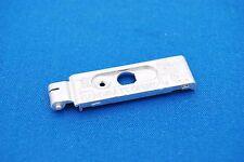 CANON POWERSHOT SD770 IS ( Digital IXUS 85 IS ) BATTERY DOOR COVER Sliver