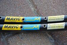 Mavic Open 4CD 650HV RIMS/Clincher 700 C/36 for Colnago Masi Bianchi Pinarello