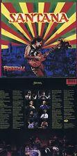 "Santana ""Freedom"" 1987! Mit ""Deeper..."", ""Mandela"" + ""Love is you""! Neue CD!"