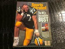 SEPT 28 1992 Sports Illustrated magazine ( NO LABEL - UNREAD ) TONY MANDARICH