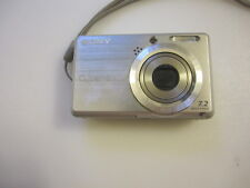 sony cybershot camera    s750     b1.01