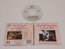 Bruce Smeton/Wendy Cracked a Walnut-ORIG. SCORE (One M One 1m1cd1007) CD Album
