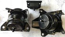 3pcSet Motor Mounts fit RWD 2014 - 2018 GMC Sierra 1500 5.3L 6.2L Engine Trans