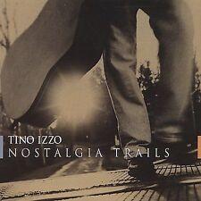 FREE US SHIP. on ANY 2 CDs! ~Used,Good CD Izzo, Tino: Nostalgia Trails