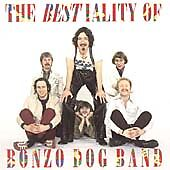 The Bestiality Of Bonzo Dog Band, , Good Explicit Lyrics