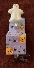 New listing 2006 Patricia Breen Halloween Jolly Surprise Jack-O-Lantern Ghost Mint