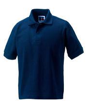 Vêtements de sport bleu en polycoton pour garçon de 2 à 16 ans