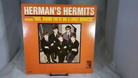Herman's Hermits ‎–Introducing Herman's Hermits MGM Records ‎E-4282 VG+ cVG+