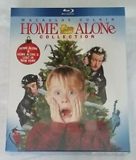 Home Alone Collection: 2 Pack (Blu-ray Disc, 2010, 2-Disc Set)