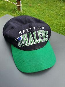 NHL Cap Starter vintage Basecap Harford Whalers 90er Jahre
