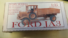 Ford Ja3 Wespe Resin Models 1:35 Wes 35030