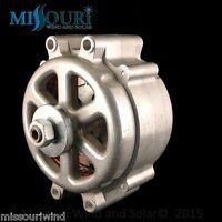 Freedom PMG 48 volt permanent magnet alternator generator 4 wind turbine NO COG
