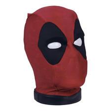 Marvel Legends Deadpool's Head Premium Interactive Talking Electronic
