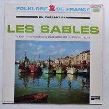 Folklore de France Les Sables Groupe folklorique LE NOUCH 2C054 15503