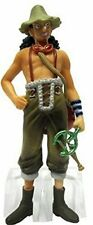 "One Piece: Straw Hat Chozokei Damashii New World Figures WIth Base ~4 ""- Usopp"