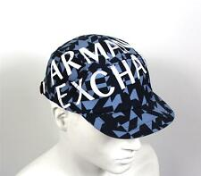 Armani Exchange A X Men's Patchwork Geometric Logo Hat/Cap - I6HA455