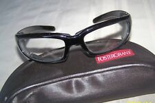 1600c53bd8 Global Vision Riding Motorcycle Goggles (Black Frame W  Belt Case Harley  Rider