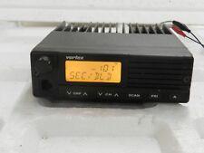 Vertex Ftl-7011 Uhf Radio
