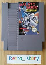 Nintendo NES Galaxy 5000 PAL
