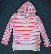 Striped NEXT Hoodies (2-16 Years) for Girls