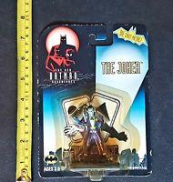 Vintage The New Batman Adventures The Joker Diecast Figure Rare Sealed DC Comics