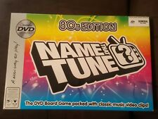 Name That Tune 80's Edition - imagination - free shipping